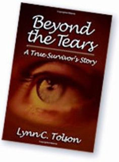Beyonmd the Tears Book Lynn Tolson