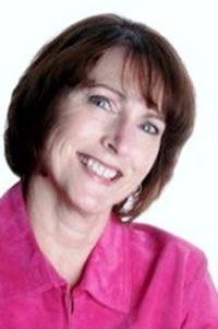 Photo of Lynn Tolson