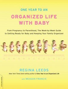 Organized Life With Baby