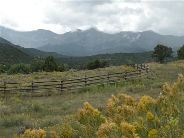 Wild West Wander - Part II