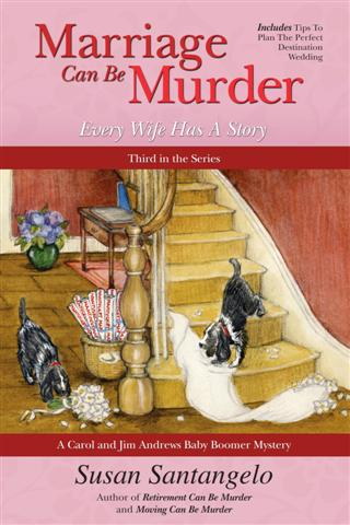 Marriage Can Be Murder: Every Wife Has a Story Reviewed by:  Anne Holmes for the NABBW