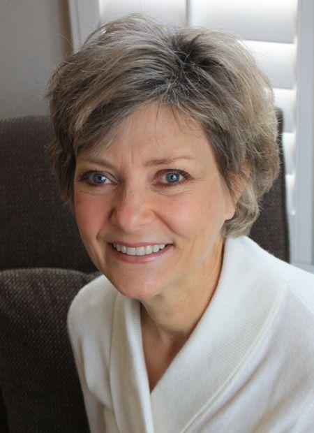 Profile picture of Susanne Warren