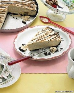 AA peanut butter icebox pie