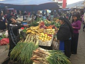 old market Quito