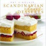 Scandinavian Classic Desserts