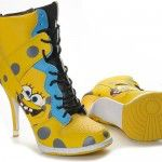 fashion heels 4