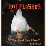 hot flashes book