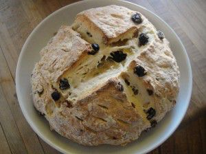 irish sode bread
