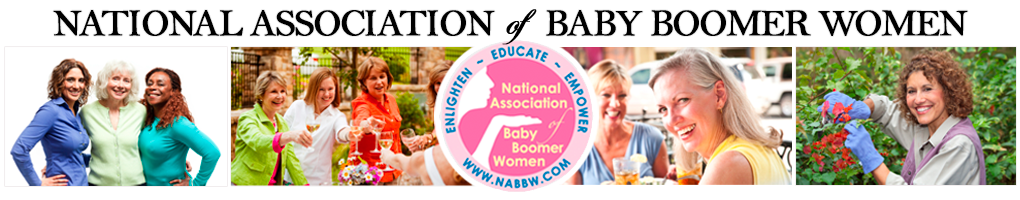 NABBW - National Association of Baby Boomer Women