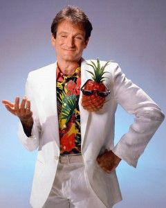 robin williams bright