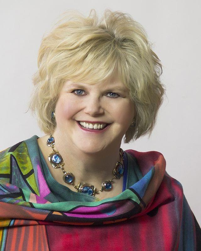 Ann Leach
