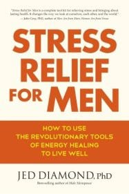 Stress Releif for Men