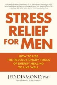 Stress Releif for Men