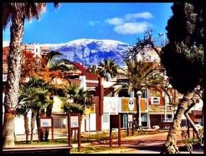 teresa - spain street