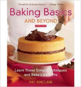 baking basics book