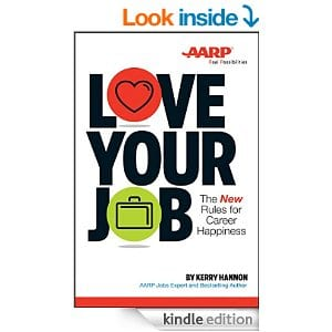 book _ love job