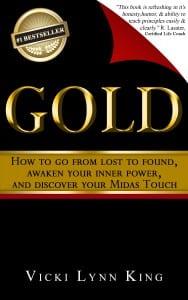 GOLD Vicki Lynn King
