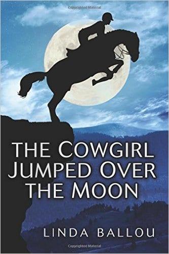 Ballou Cowgirl book