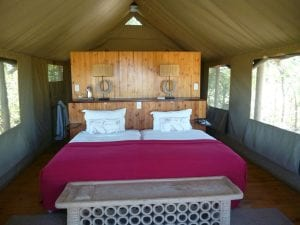 My tent house at Banoka Camp-Delta_1-web