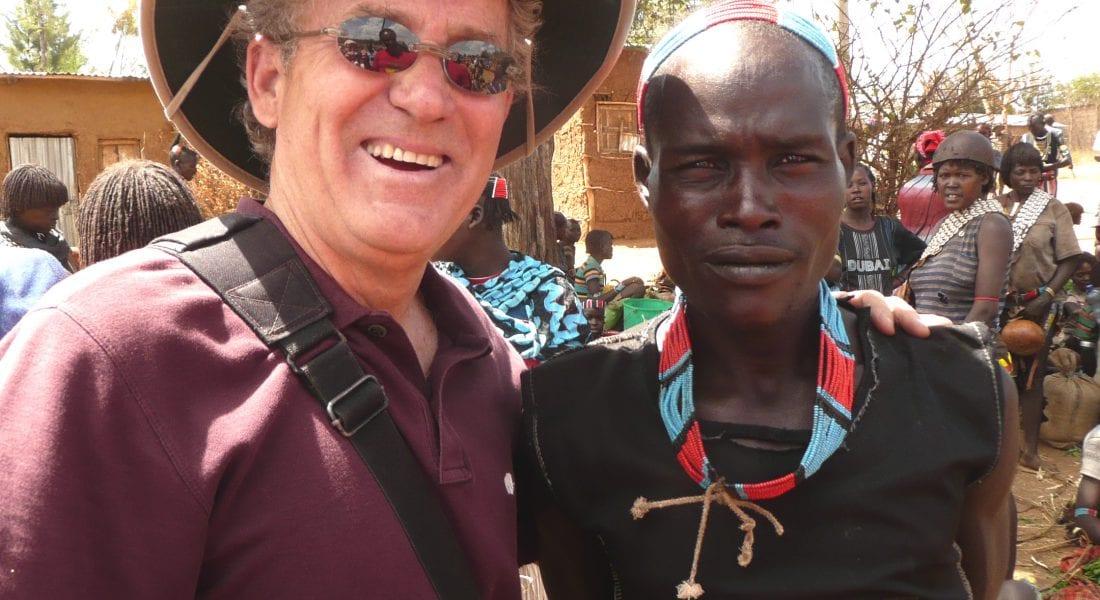 Joseph in Ethopia