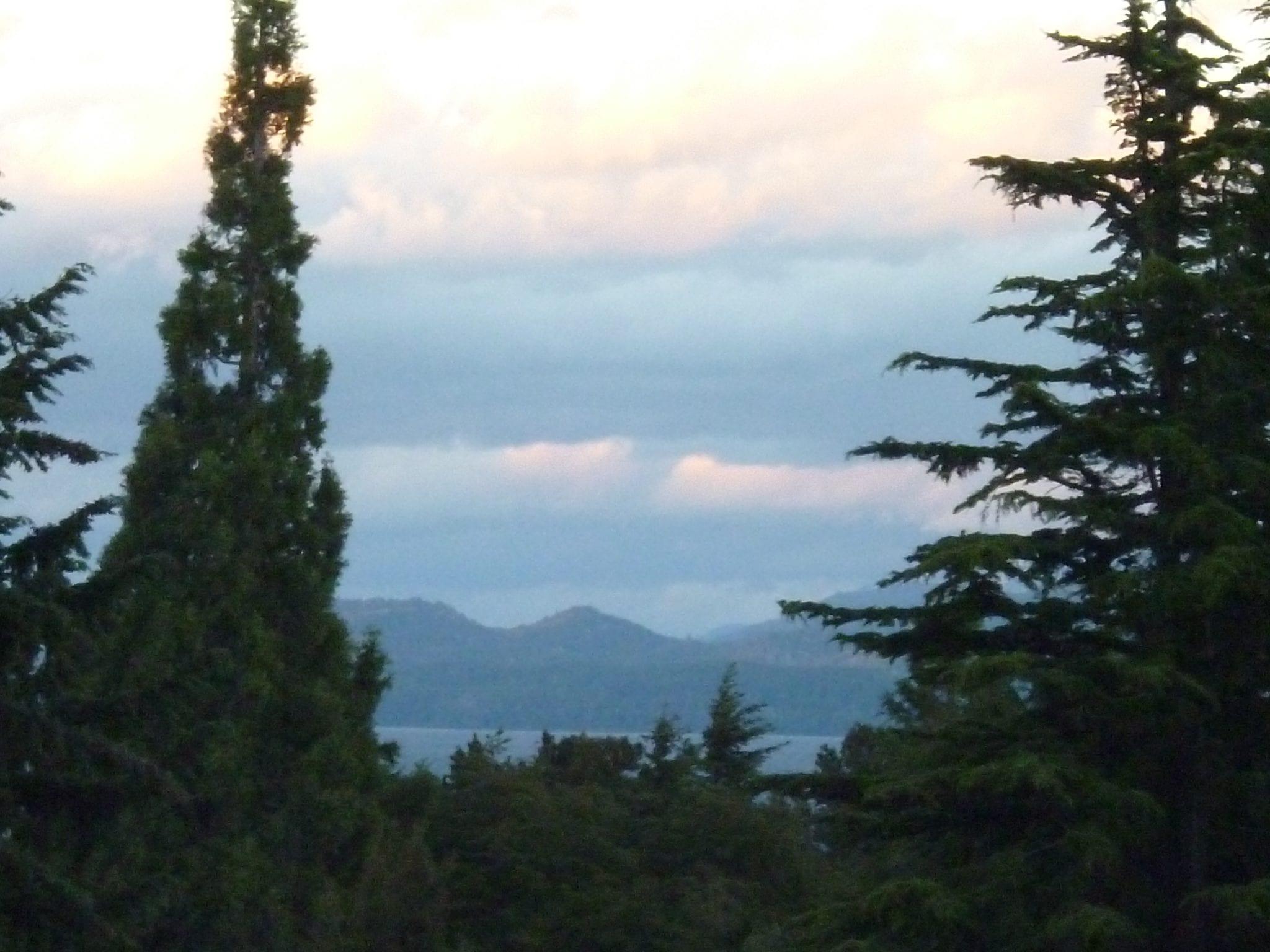 #7 Vu from Hotel in Baraloche - Copy