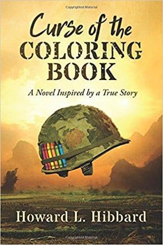 Curse Coloring Book