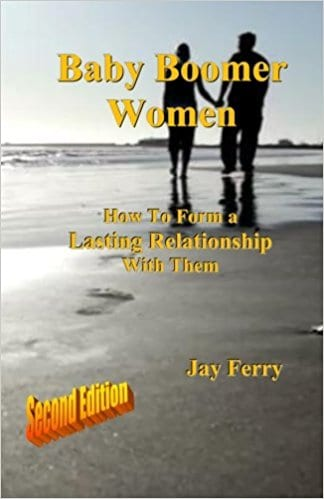 Jay Ferry book