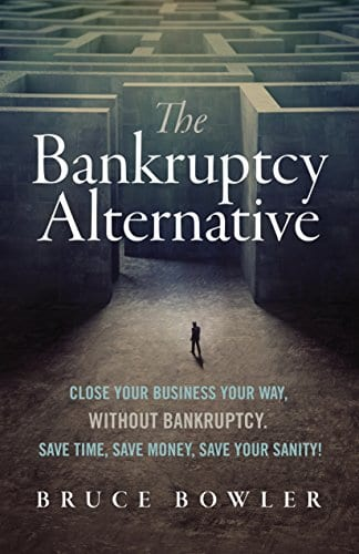 bankruptcy alternative