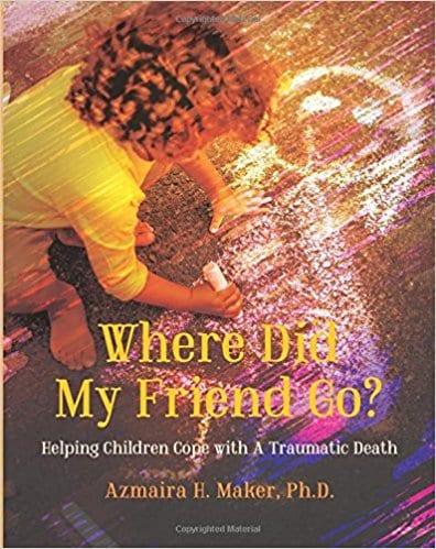 Where Did My Friend Go