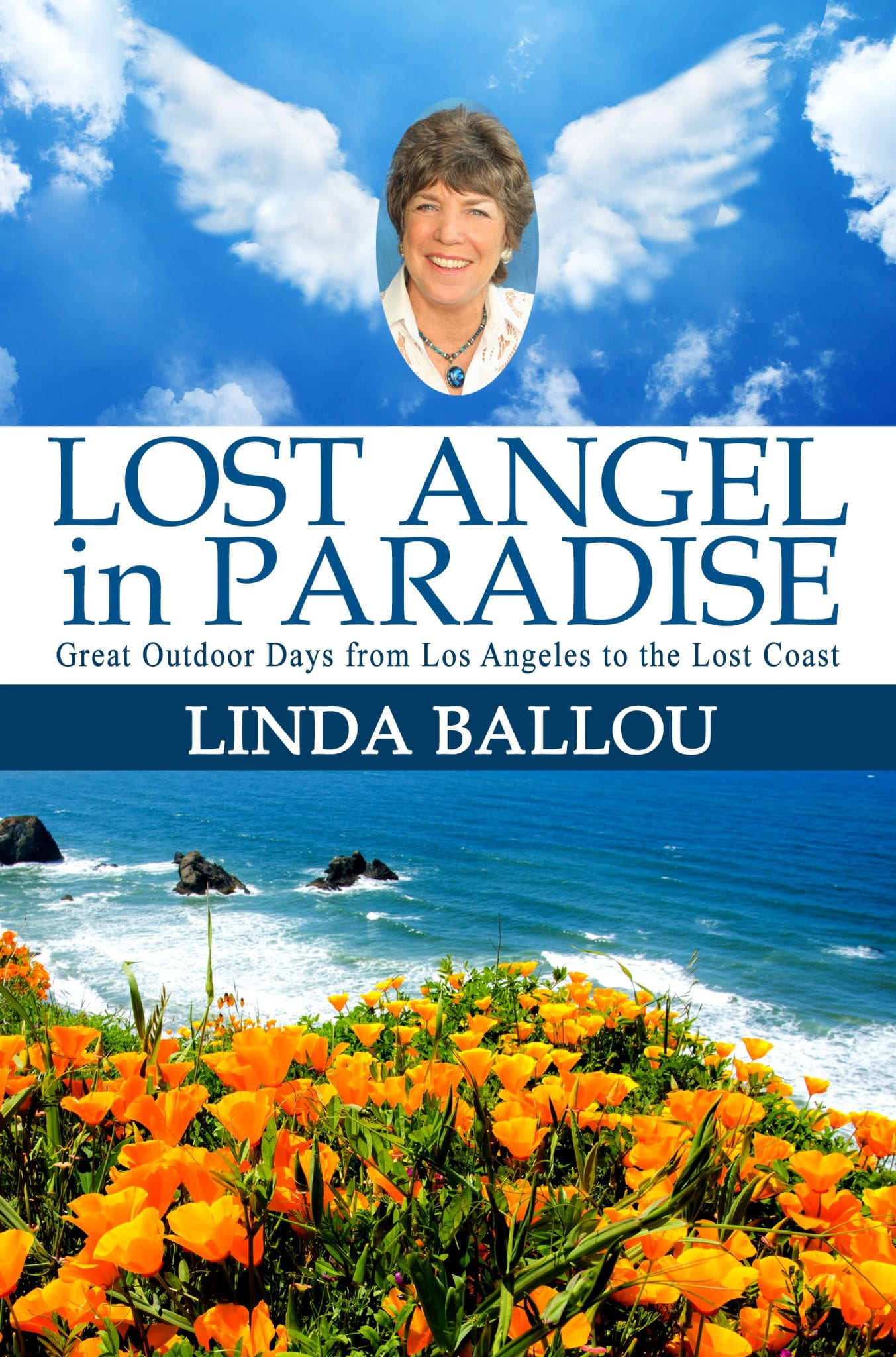 Lost Angel in Paradise 1a