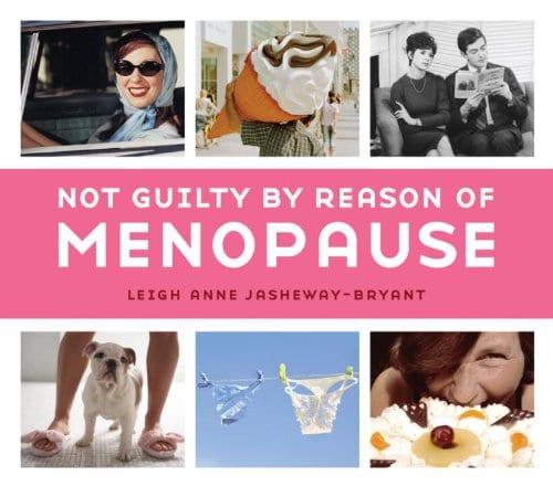 not guilty menopause
