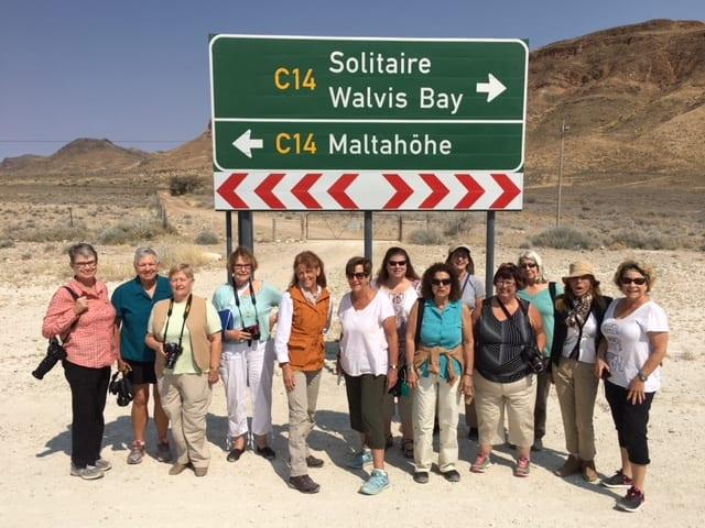Namibia Walwis Bay Group[1]