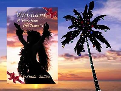 Hawaii Christmas Tree Book Cover