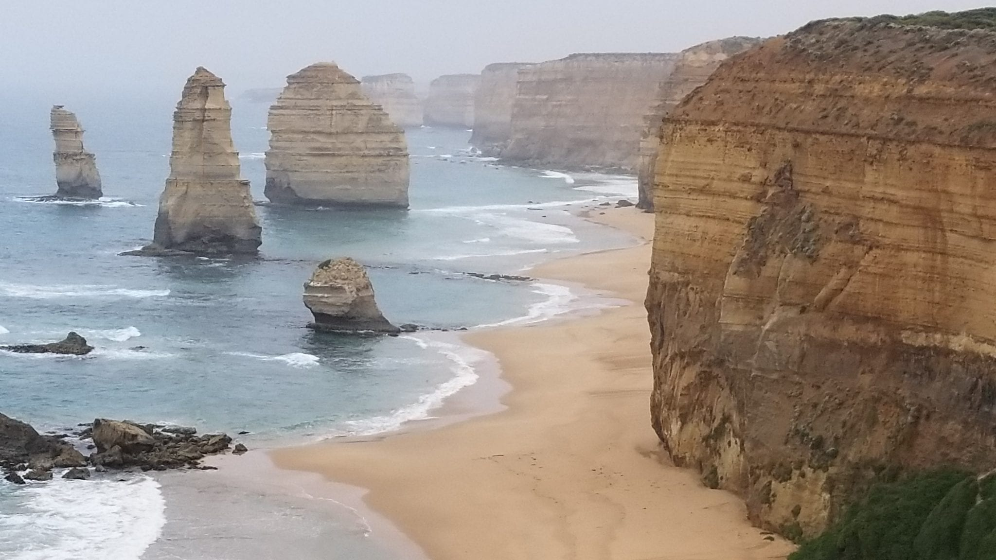 Apostles-On Shipwreck Coast-Great Ocean Road
