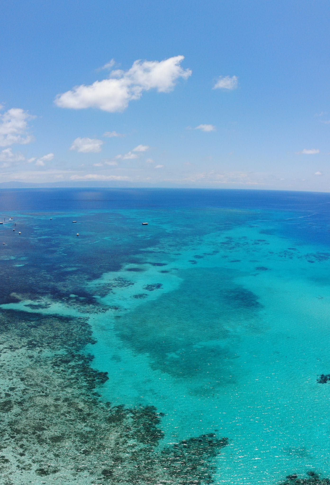 Great Barrier Reef Carles Rabada-unsplash