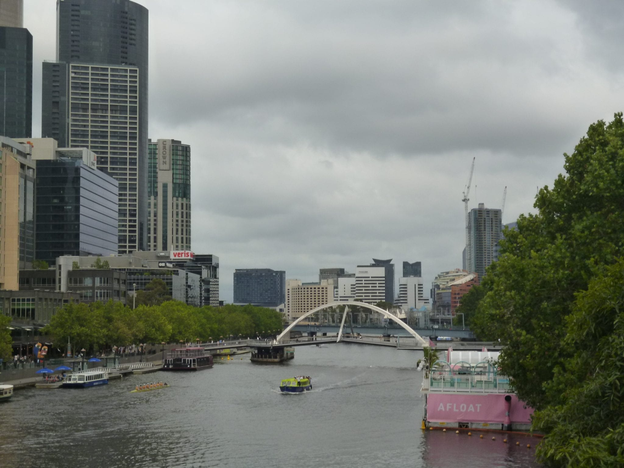 Melbourne Yara River #2